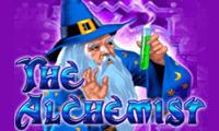 Alchemist Алхимик слот онлайн
