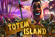 Totem Island слоты играть бесплатно